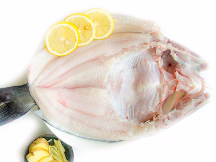 烤鱼店开背鱼食材标准化,你了解吗?