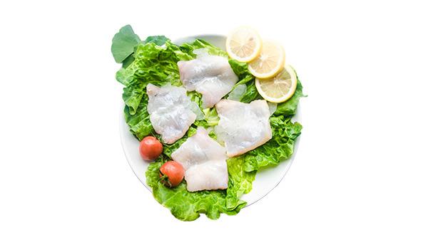 鮰鱼腩(鱼肚片)
