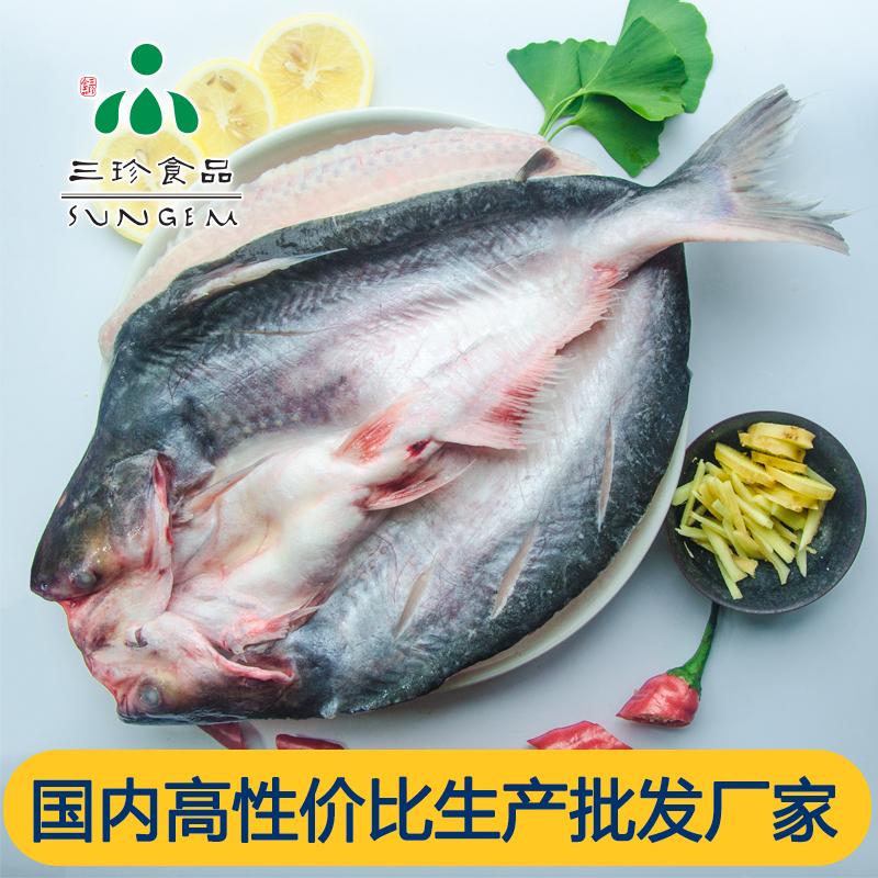 开背鱼纸包鱼-三珍食品官网