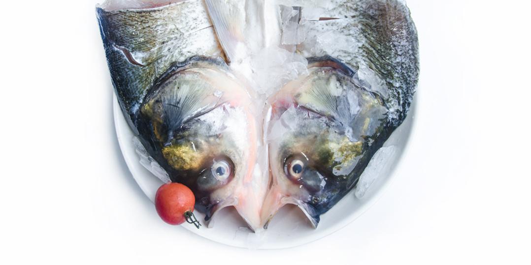 吃鱼,为什么不能忽略鱼头,只吃鱼肉?