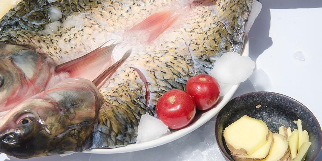 烤鱼餐饮企业之所以要选用冰鲜鱼食材