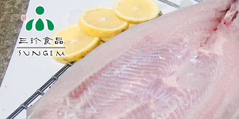 新开烤鱼店迅速火爆,秘诀是选用了冰鲜开背鱼?!