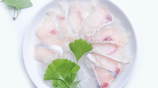 巴沙酸菜鱼片