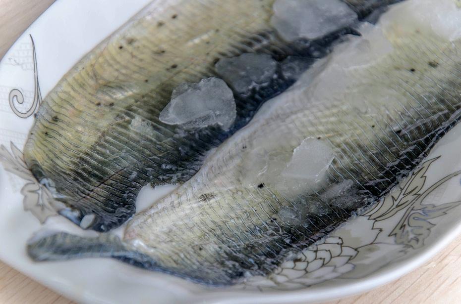 三珍食品鮰鱼皮
