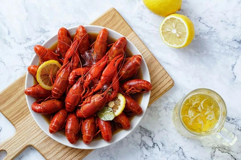 小龙虾厂家-三珍食品官网