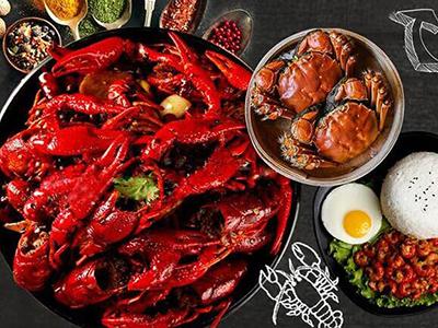 小龙虾-三珍食品官网